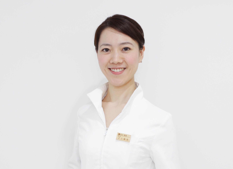 歯科医師子上麻美Dr.MamiNegami