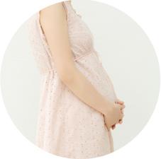妊娠中の矯正