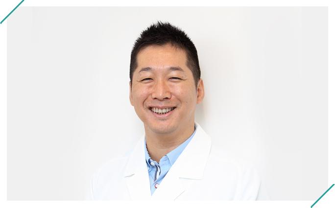 代表Dr.神谷規明NoriakiKamiya