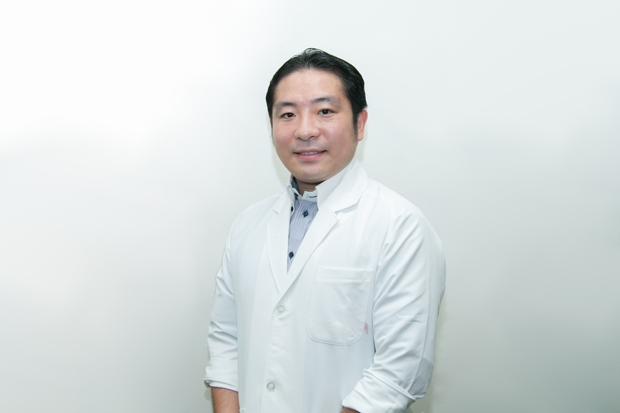 Dr.昼川和宏