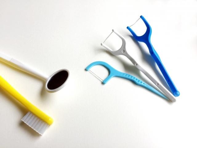 飲食後の歯磨きの仕方